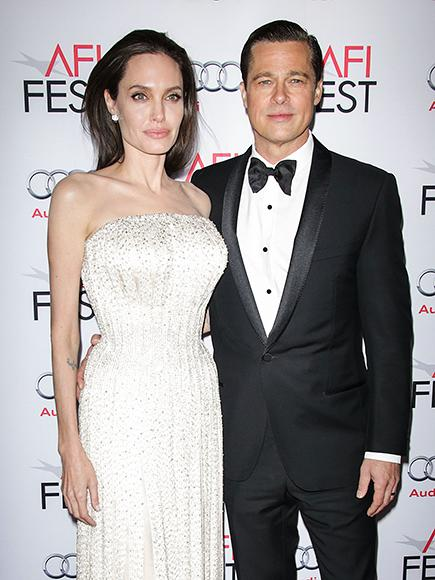 Brad Pitt Breaks Silence on Divorce from Angelina Jolie: 'What Matters Most Now Is the Well-Being of Our Kids'