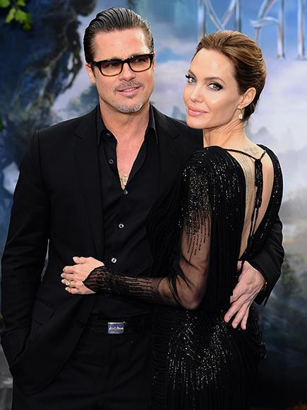 Brad Pitt 'Cooperating Fully' with Dcfs Investigation, Including Drug Test Request