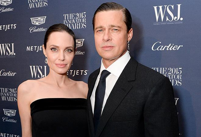 Brad Pitt       's New Court Filing Could Mean a Difficult Custody Fight with Angelina Jolie