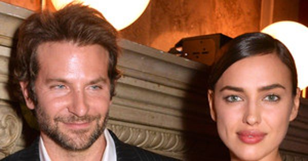 Bradley Cooper and Irina Shayk Are Talking About ''Building a Future Together''