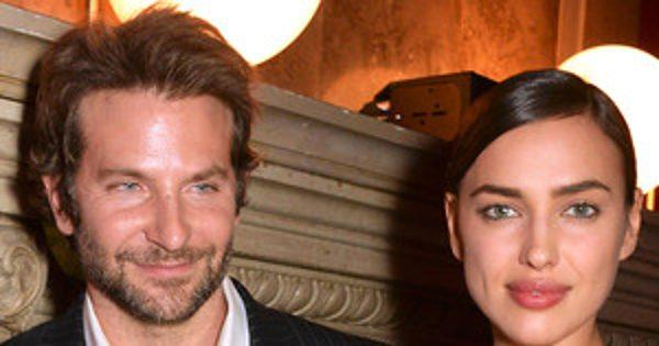 Bradley Cooper and Irina Shayk Make Their Official Red Carpe