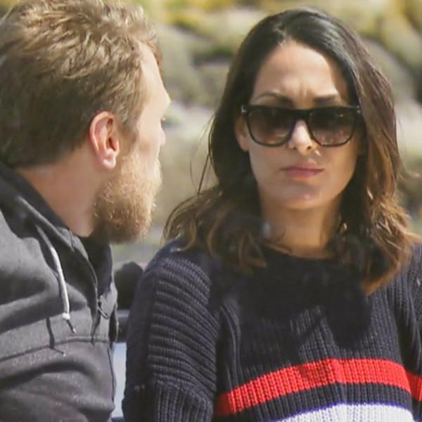 Brie Bella Worries About Daniel Bryan Returning to the WWE on Total Divas: ''You Still Wanna Have Kids, Right?''