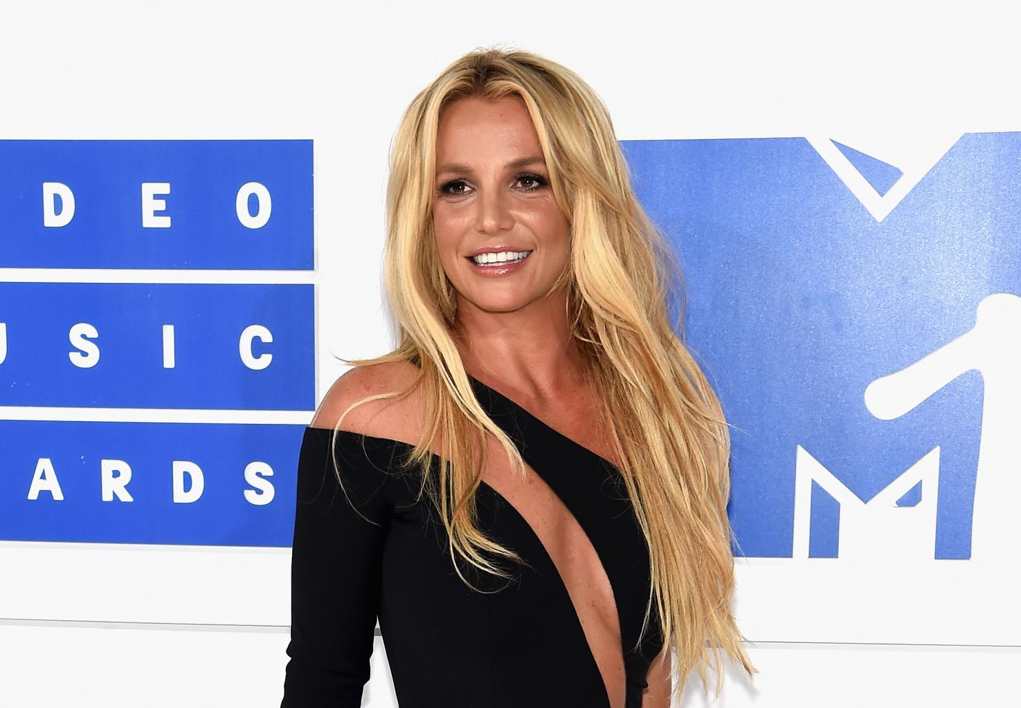 Britney Spears Hope Her Sons Never Become As Famous As She Is: 'It's Kind Of [Too] Much'