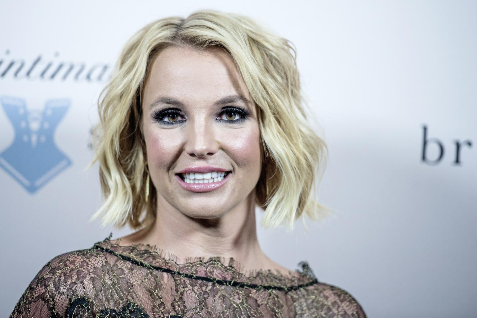 Britney Spears Reaches Settlement In Lawsuit With Ex-Manager