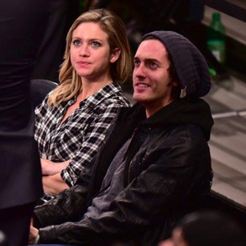 Brittany Snow Is ''Casually'' Dating Filmmaker Andrew Jenks