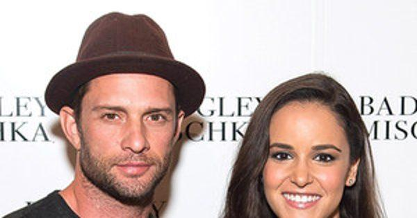 Brooklyn Nine-Nine's Melissa Fumero Welcomes a Baby Boy