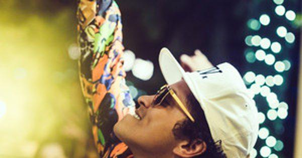 Bruno Mars Returns After 4 Years With