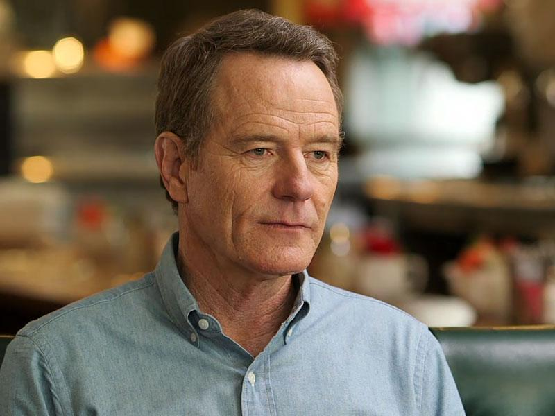 Bryan Cranston Opens up About His Humble Beginnings: 'I Was
