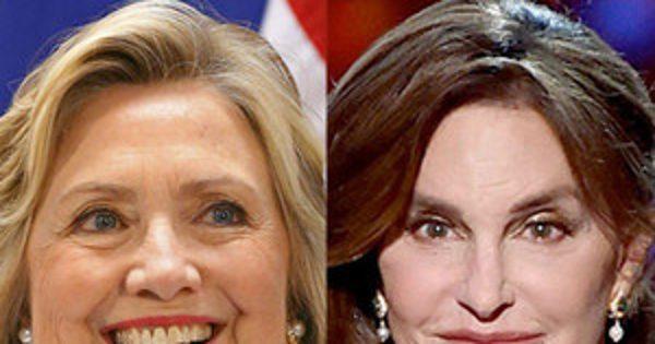 Caitlyn Jenner Slams Hillary Clinton, Calls Kris Jenner a ''