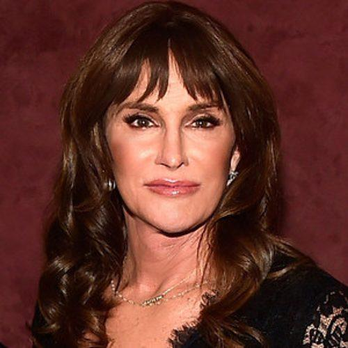Caitlyn Jenner Talks New Year's With Kylie, Kourtney and Sai