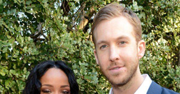 Calvin Harris Drops ''This Is What You Came For'' Music Video With Rihanna