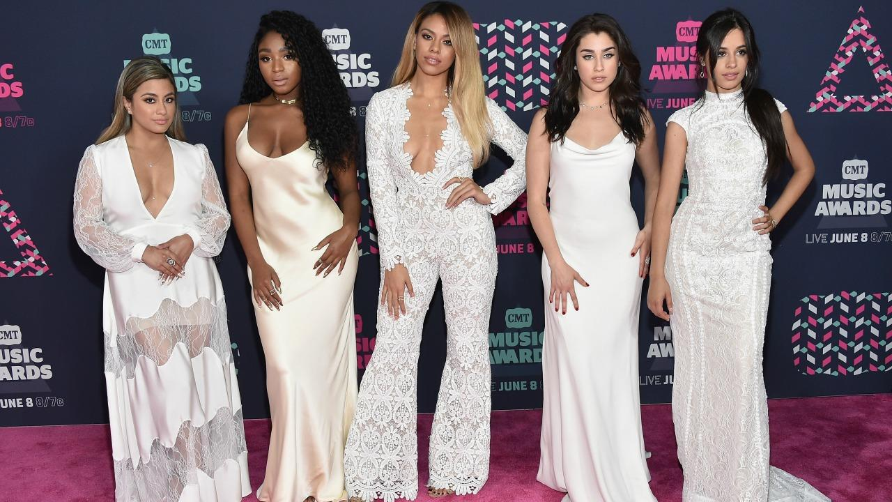 Camila Cabello Did Not Discuss Leaving Fifth Harmony With the Group, Source Says: 'There Was Never an Effort'
