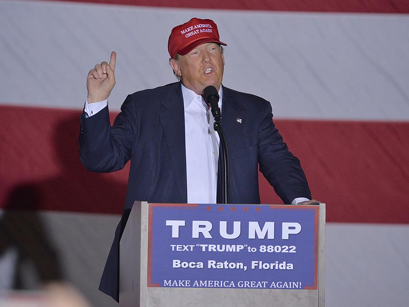 Can Anyone Stop Donald Trump After His Republican Primary Vi