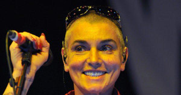 Can Sinéad O'Connor Be Saved From Herself?