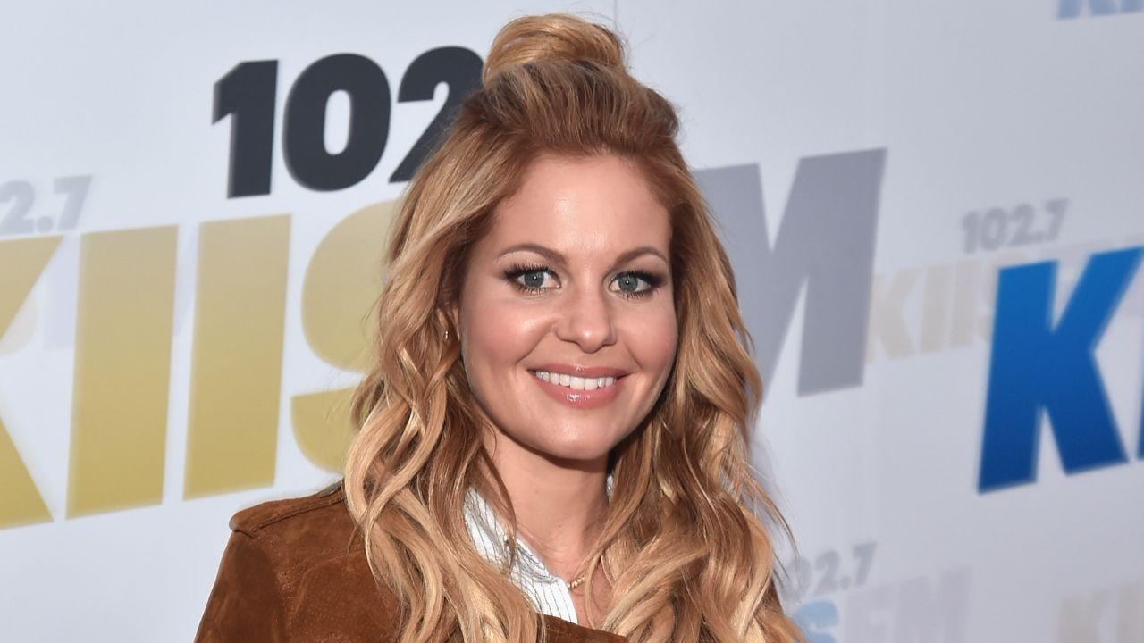 Candace Cameron Bure Leaves 'The View' After Two Seasons