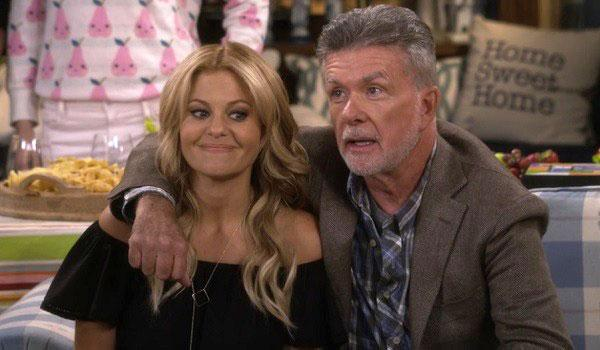 Candace Cameron Bure on Losing    Kind, Gracious and Good-Hearted '  Alan Thicke