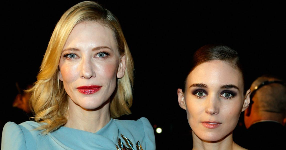 Cate Blanchett's Plans For Her Year Off From Acting?