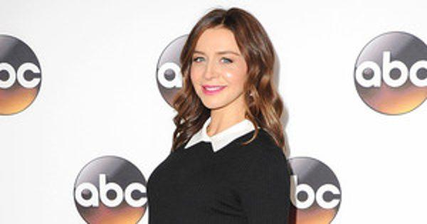 Caterina Scorsone Is Pregnant! Grey's Anatomy Star Is Expecting Second Child