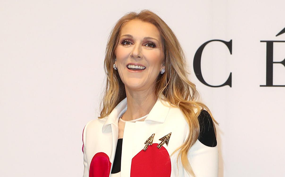 Celine Dion Opens Up About Singing New Song for        Beauty and the Beast      '  26 Years After the Original