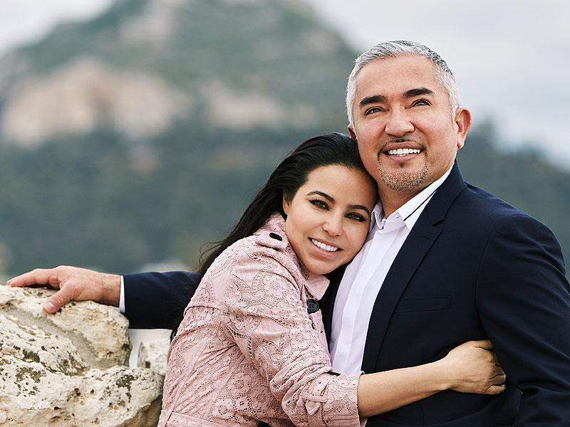 Cesar Millan Is Engaged to Jahira Dar: 'My Pack Is Complete!'