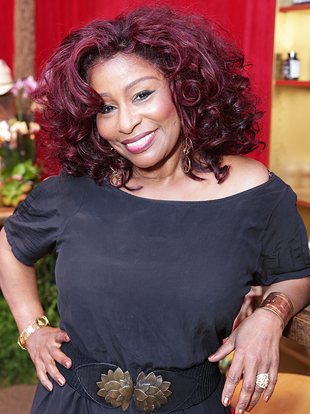 Chaka Khan Enters Rehab for Prescription Drug Addiction as She Cites Prince's Death as Motivation