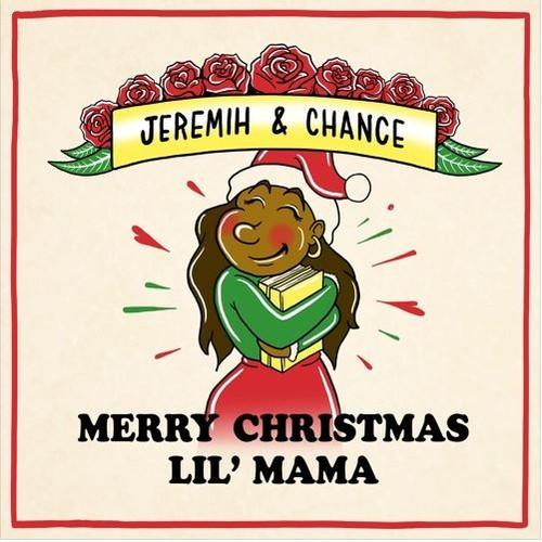 Chance The Rapper & Jeremih - Merry Christmas Lil' Mama   Stream [New Mixtape]