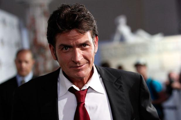 Charlie Sheen Investigation Opened by the LAPD