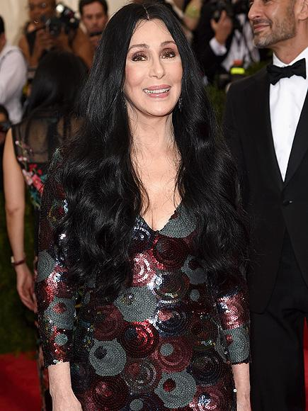 Cher Is Sending Over 180,000 Bottles of Clean Water to Flint