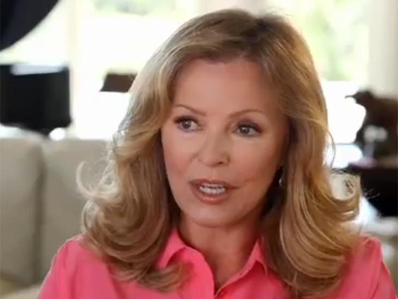 Cheryl Ladd on Risky Controversial Charlie's Angels Casting: 'What Maniac Would Try and Replace Farrah Fawcett?'