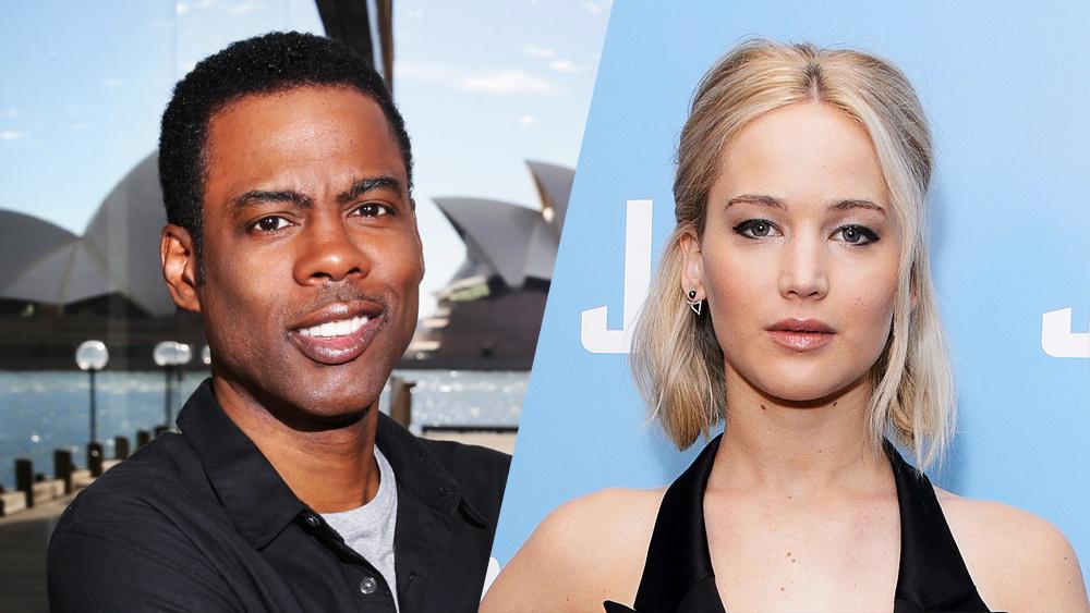 Chris Rock: Black Women Paid Much Less Than Jennifer Lawrenc