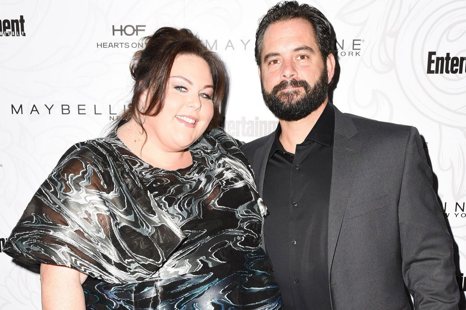 Chrissy Metz on Working with Her Boyfriend on This Is Us Set: He Doesn  't Like Her Kissing Scenes!