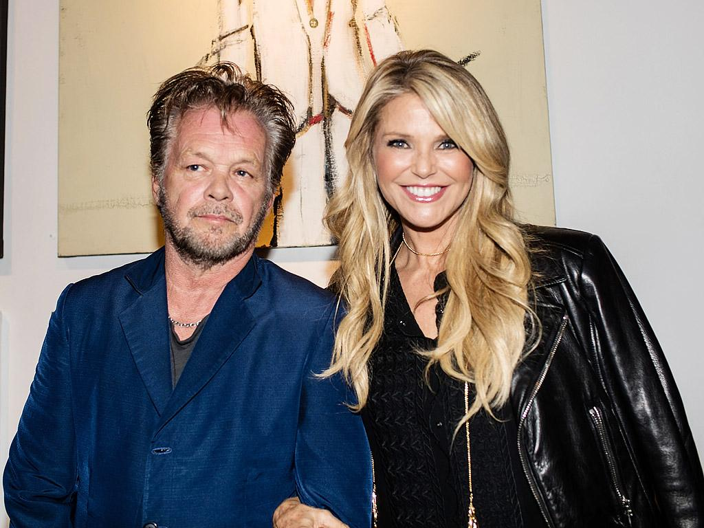 Christie Brinkley and John Mellencamp Split After a Year of Dating as Rep Says 'They Vow to Remain Best Friends'