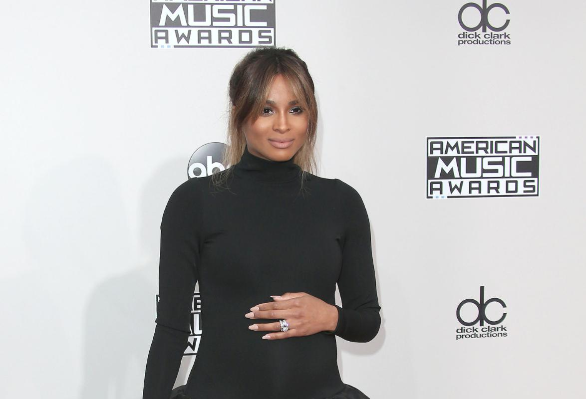 Ciara Drops $15 Million Lawsuit Against Ex, Future