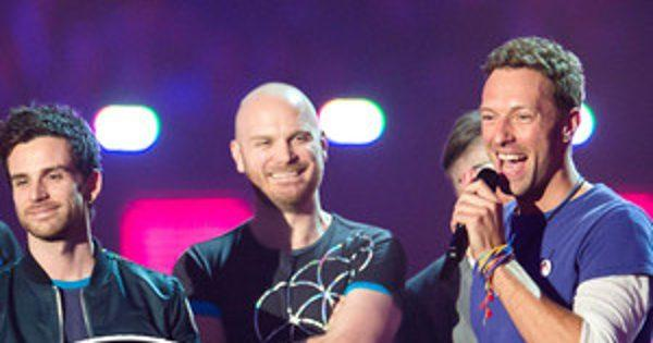 Coldplay Throws Shade at Louis Tomlinson, Lorde Cozies Up to