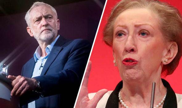 Corbyn not �some innocent little saint� ex-minister tells Labour leader�s �fan club�
