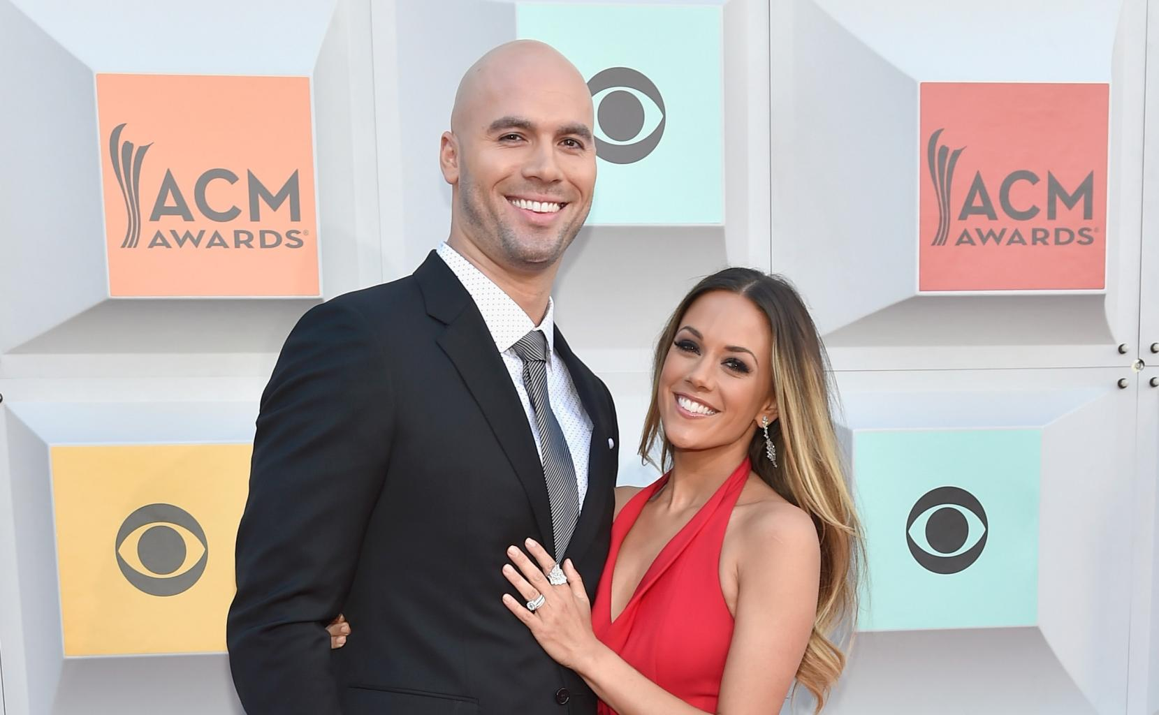 Country Star Jana Kramer Splits From Husband Mike Caussin