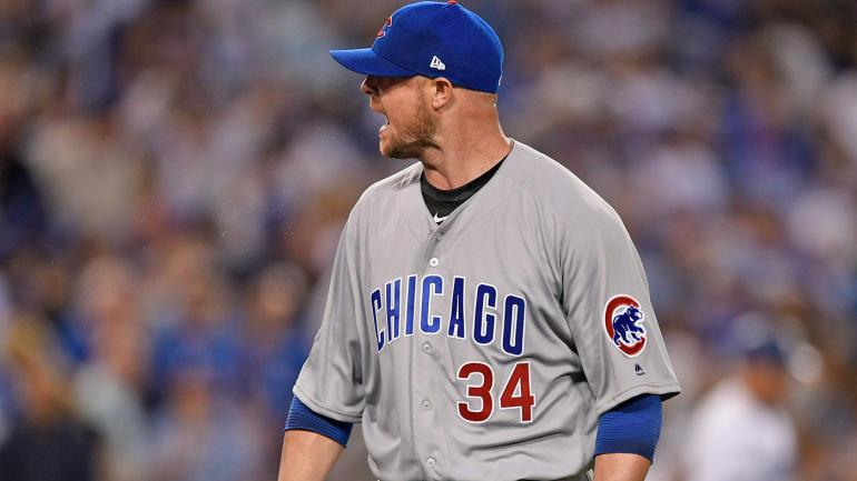 Cubs' Jon Lester proving he's worth every bit of $155M mega contract