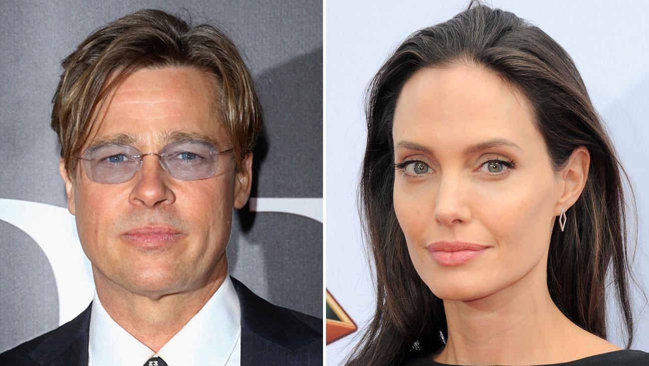 Custody Agreement Reached in Jolie-Pitt Divorce