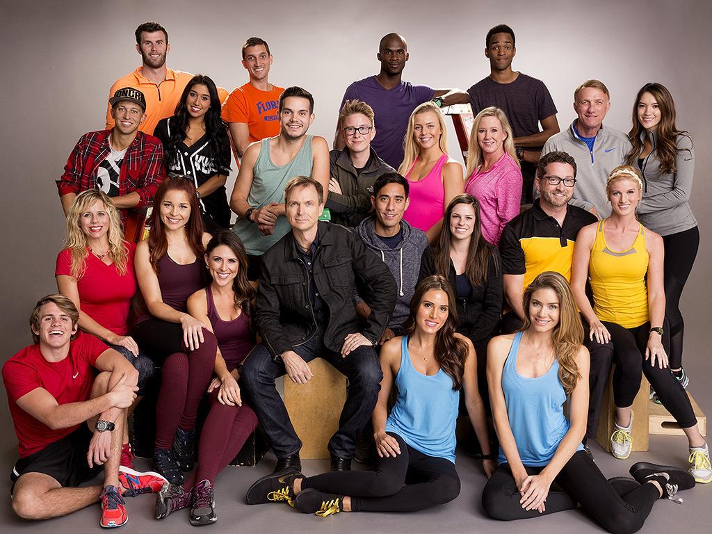 Dana Borriello and Matt Steffanina Win Season 28 of The Amazing Race