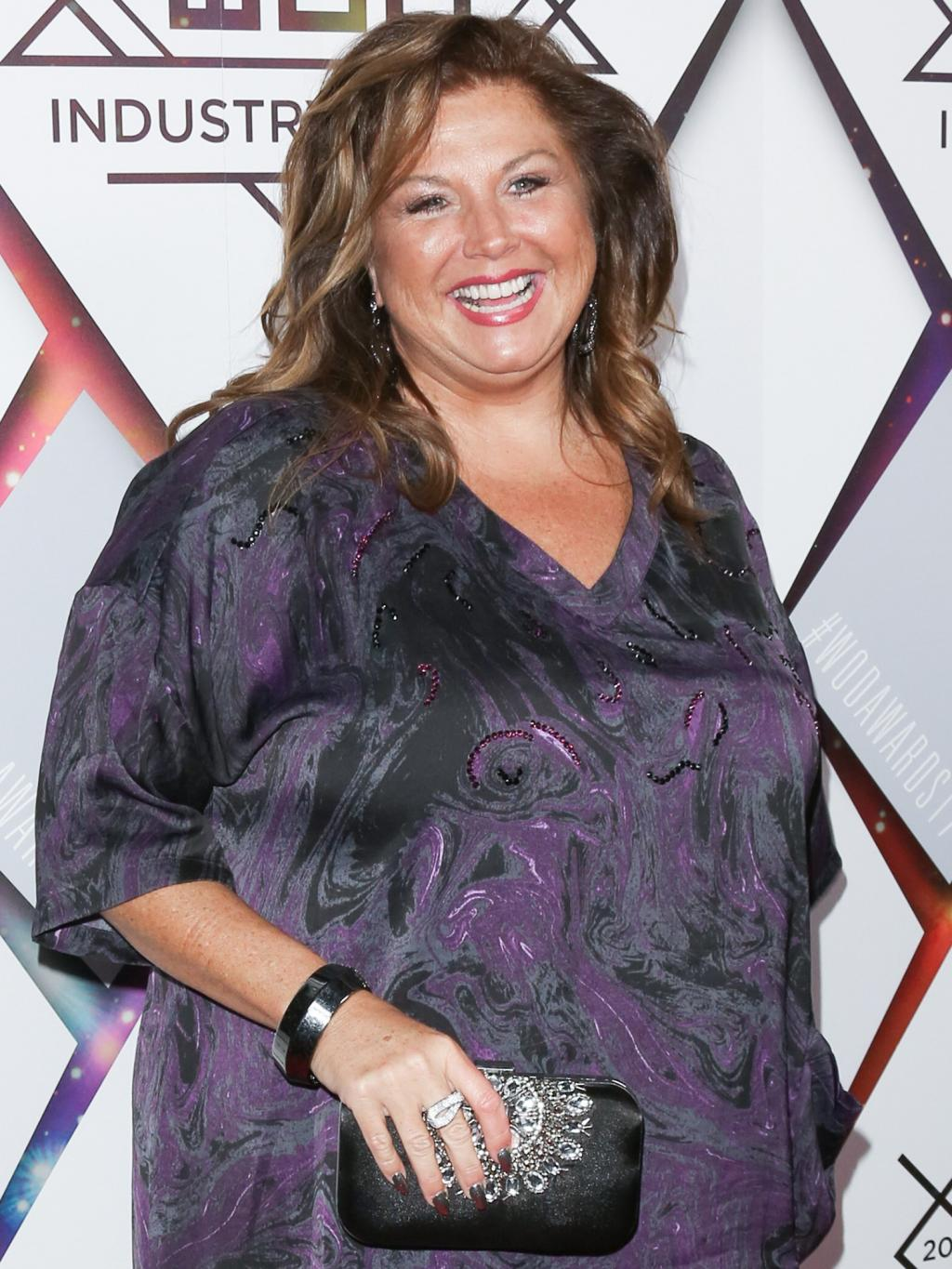 Dance Moms      '  Abby Lee Miller Is Trying        to Stay Positive      '  Amid Current Legal Woes:       'I Don       't Want to Make Light of It