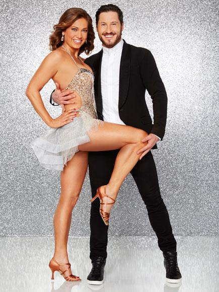 Dancing with the Stars' Ginger Zee Reveals the Severity of Her Injury: 'I Couldn't Hold My Baby!'