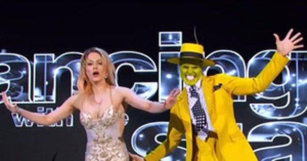 Dancing with the Stars Took On Famous Dances   Who Went Home?