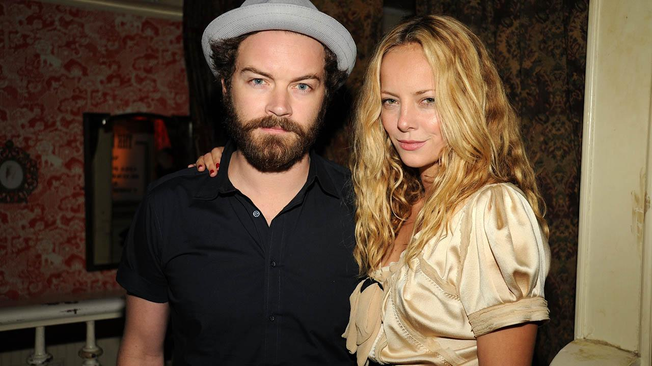 Danny Masterson Opens Up About Wife Bijou Phillips' Kidney Disease, Is 'Optimistic' She'll Get a Transplant