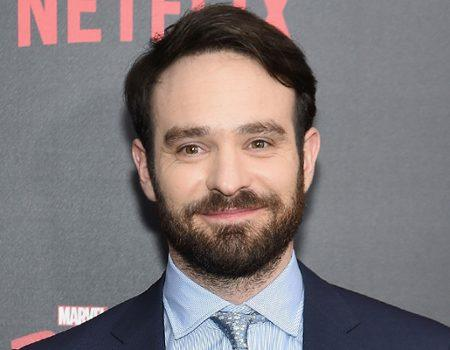 Daredevil's Charlie Cox Is Expecting a Baby