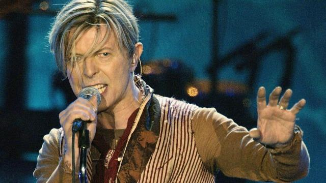 David Bowie's Eerie 'No Plan' Music Video Released on What Would be His 70th Birthday