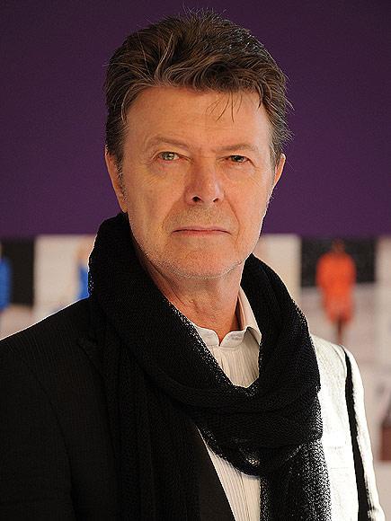 David Bowie's Family Plans 'Private Ceremony' Celebrating 'B