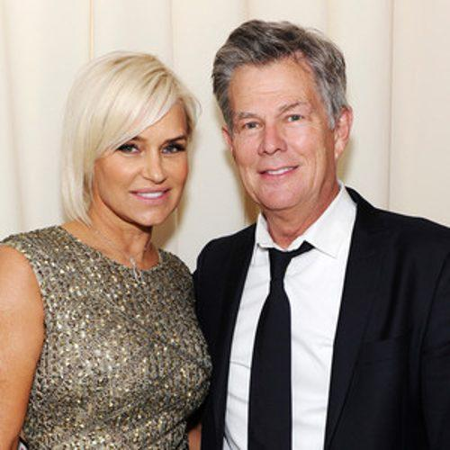 David Foster Breaks Silence on Yolanda Foster Divorce and Il