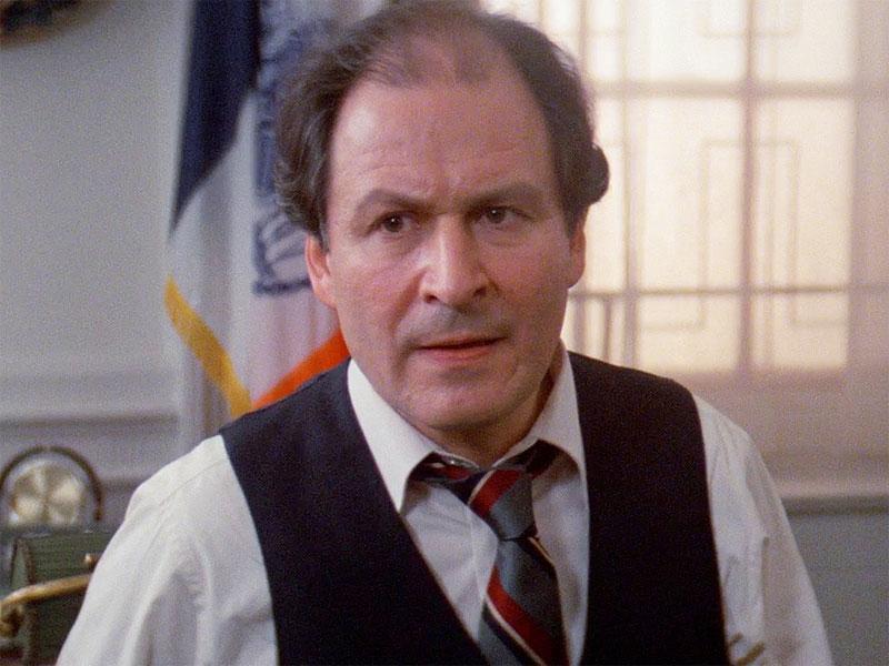 David Margulies, Veteran Character Actor Who Played the Mayo