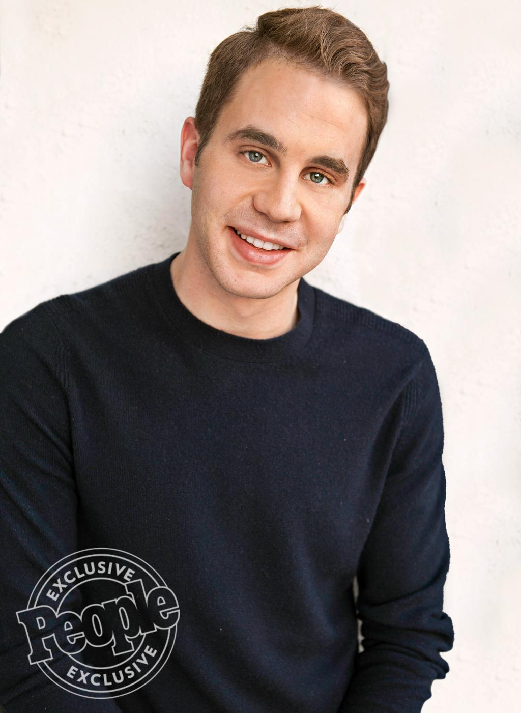 Dear Evan Hansen Star Ben Platt on The Wizard of Oz, Harry Potter and His Other Secret Obsessions