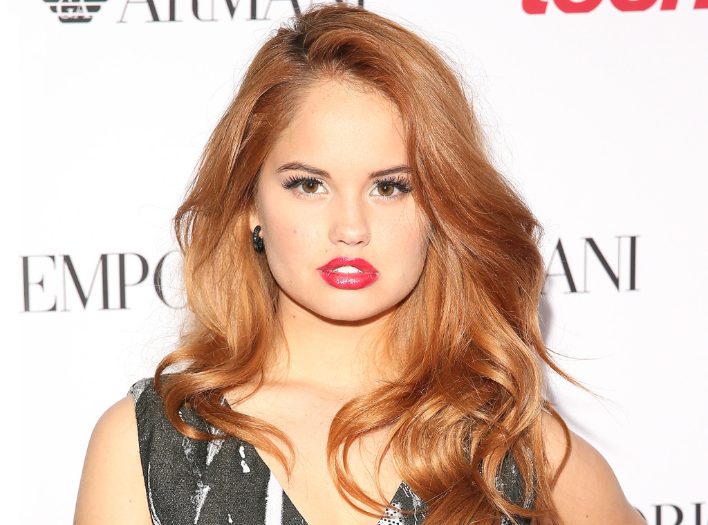 Disney Star Debby Ryan Pleads No Contest in DUI Case